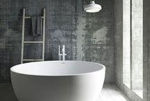 BAÑOS / Los mejores muebles de baño en Madrid !!