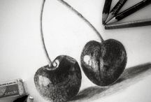My works / I love art. Here I save drawings and paintings made by me.