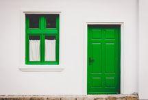 Verde, el color de la esperanza