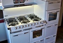 Estufa mi cocina