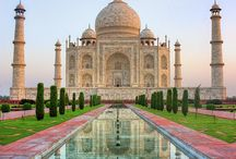 Places - India / by naffah 66