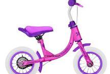 WeeRide Balance Bikes on Amazon UK / WeeRide Balance Bikes