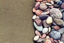 Seaside / by Zöe Green