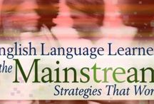 ESL/ELL / Resources for teaching English as Second Language/ English Language Learners