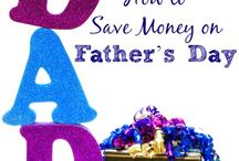 Saving Money - Gifts and Holidays / How to save money on gifts and holidays from Christmas to birthdays and more  / by Danielle Leonard - The Frugal Navy Wife