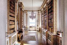 Dream Library / by Lezaan Brink