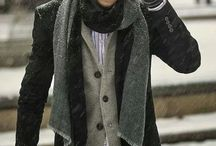 Outfit Winter / Invierno