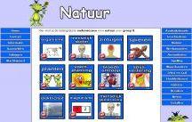Schoolvak: Natuur en techniek
