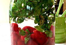 Fruit spirits