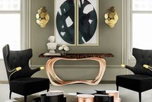 Classy Chic Spaces
