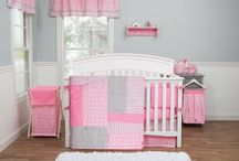Room Decor for Twins and Triplets! / Nothing is more exciting than decorating a nursery for multiples! Look at our large selection of matching and coordinating nursery décor to make your twins or triplets nursery extra special!