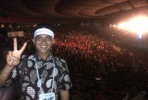 V-Indonesia / Pertemuan networker sedunia...