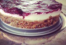 Gezonde taart
