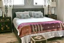 HOME | DECOR | INTERIOR DESIGN / by Lainey Luthens