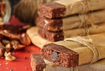 Vegan Sweet Bars Recipes