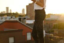 My Style / by Rachel Clukey
