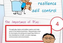 OT Early Intervention / by Alexa Rose