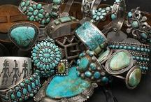 Jewelry I love!!! / by Ina Fryar