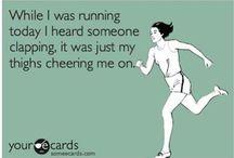 Running / Inspiration