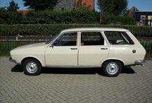 Renault 12 R12 TL