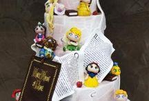 Cake Design - Amazing Wedding Cakes