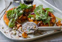Sweet Potato / Sweet Potato recipes for all the family and friends to enjoy!