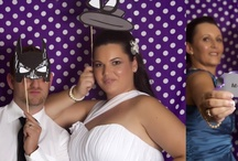 Trickle Photography : Photobooth