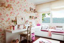 Idéias para quartos