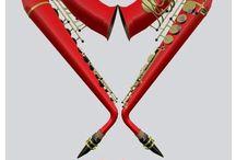 saxofoon / over muziek