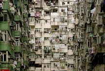 ♡ kowloon walled city