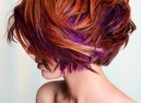 Great Hair! / Regardless cut or color hair needs to be SHINEY AND HEALTHY!  / by Kat Suber Buckley