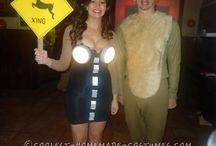 Halloween. costumes