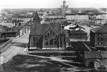 Old Helsinki