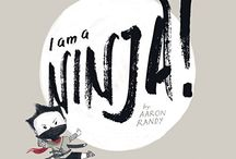 Childrenbook #childrenbook #kidlit #ninja #kindle