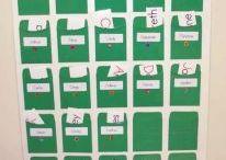 preschool names / by Charity James