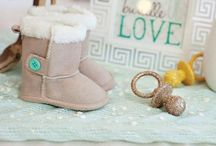 Events {Baby Shower} Winter / by Erin C