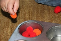 Great ideas for Little Hands