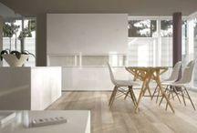 bauhaus wnętrza / architektura wnętrz