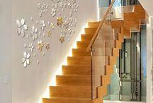 decorazioni scale