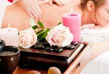 new massage wax candles