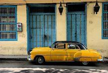 TOUR TA - Cuba / El alma de Cuba Una nazione sensuale e surreale capace di catapultarti in un'atmosfera anni '50 e in paesaggi inaspettati