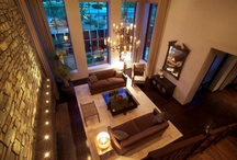 Dream Home / by Elizabeth Riedel