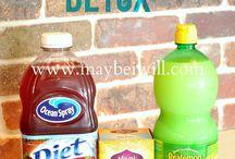 Juices/Detox