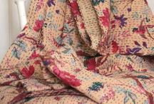 Fabric for home