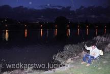 Zalew Rzeszowski rzeka Wisłok Rzeszów / Zdjęcia zrobione nad zalewem rzeszowskim na rzece Wisłok w Rzeszów.