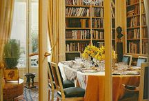 Dining Space / by Kim Thompson
