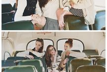 Shoot On Bus