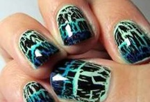 Nail Art / Some gorgeous nail designs and styles to try out!