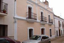 Casa Rural Las Nieves