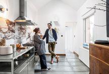 Interior - Kitchen Ideas